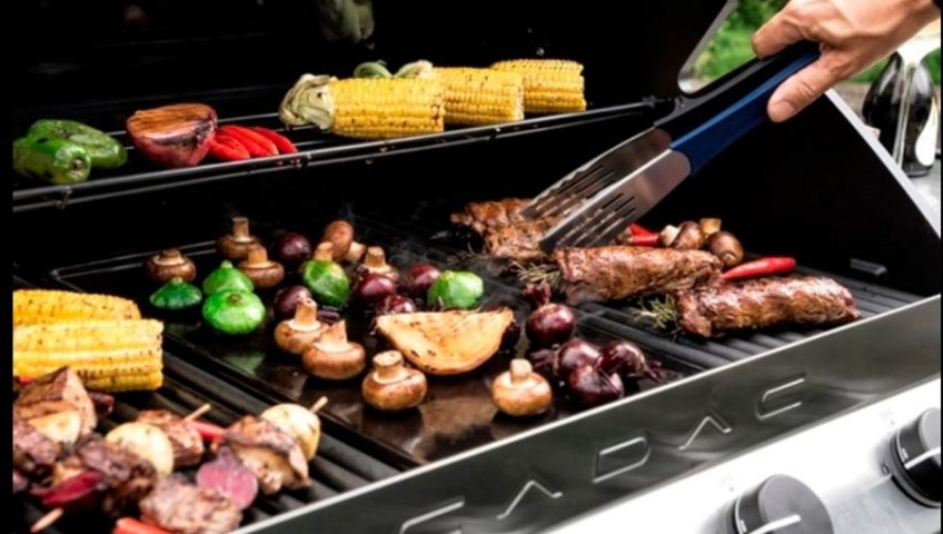 باربیکیو چیست؟ - barbecue